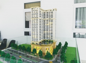 Dự án SaiGon South Plaza -